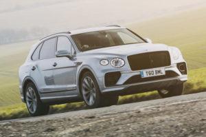 Bentley Bentayga 2021 long-term review