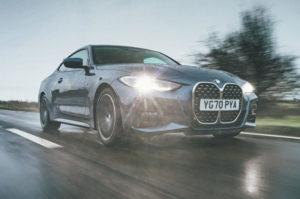 BMW 4 серии Coupe 2021: долгосрочный обзор