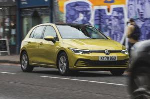 Долгосрочный обзор Volkswagen Golf 2021