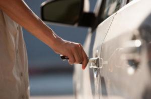 Что делать, если мы потеряем ключ от машины?