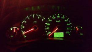 Форд фокус 2 датчик скорости