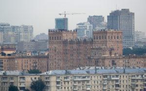 На каких улицах Москвы самое дорогое жилье