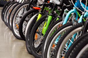 Какие выбрать запчасти и аксессуары для велосипеда