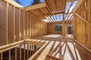 Дом из дерева – преимущества такого решения