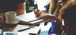 Письменные работы – обучение и помощь
