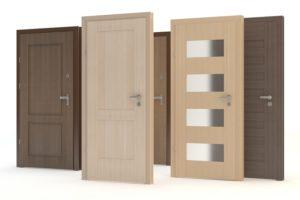 Роли и функции межкомнатных дверей