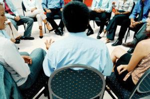 Преимущества групповой психотерапии