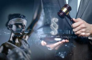 Когда стоит прибегать к помощи юриста?