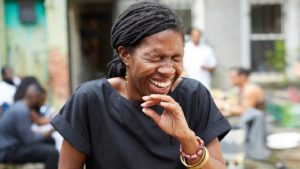 Почему полезно смеяться?