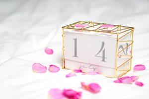 Дата свадьбы – как выбрать подходящую?